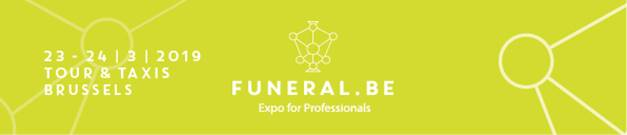 Funeral.be - Expo for Professionals (Brussels)